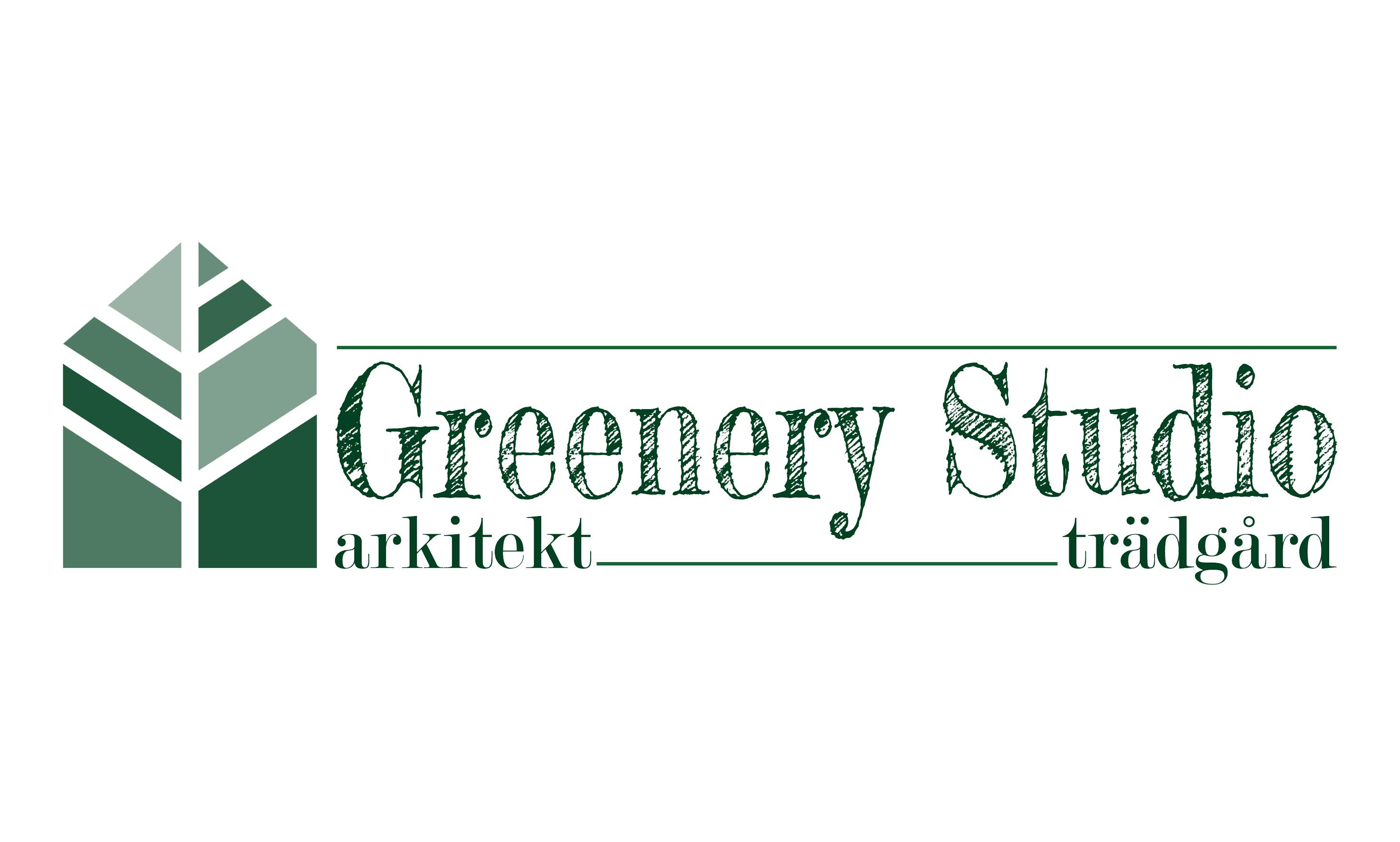 GREENERY STODIO FINAL LOGO
